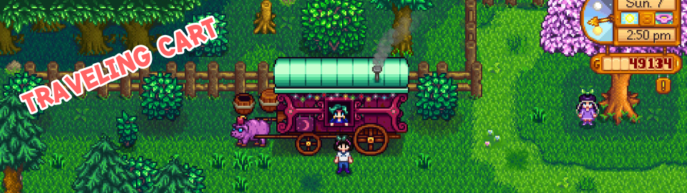 stardew valley how to play rare seed