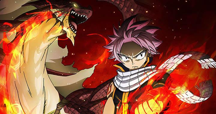 เอาจริงดิ! Fairy Tail กำลังจะกลายเป็นเกมออนไลน์เล่นบนเว็บ!
