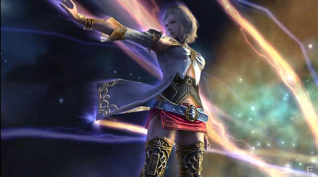 มาแน่นอน!! Final Fantasy XII HD Remaster เผยวันปล่อยตัวเกมสำหรับ PS4!!