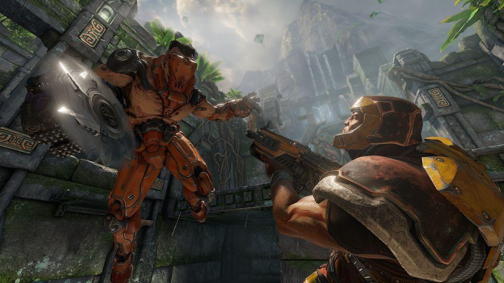 อย่ารอช้า !! Quake Champions เปิดให้ลงทะเบียนช่วง Close Beta แล้ว