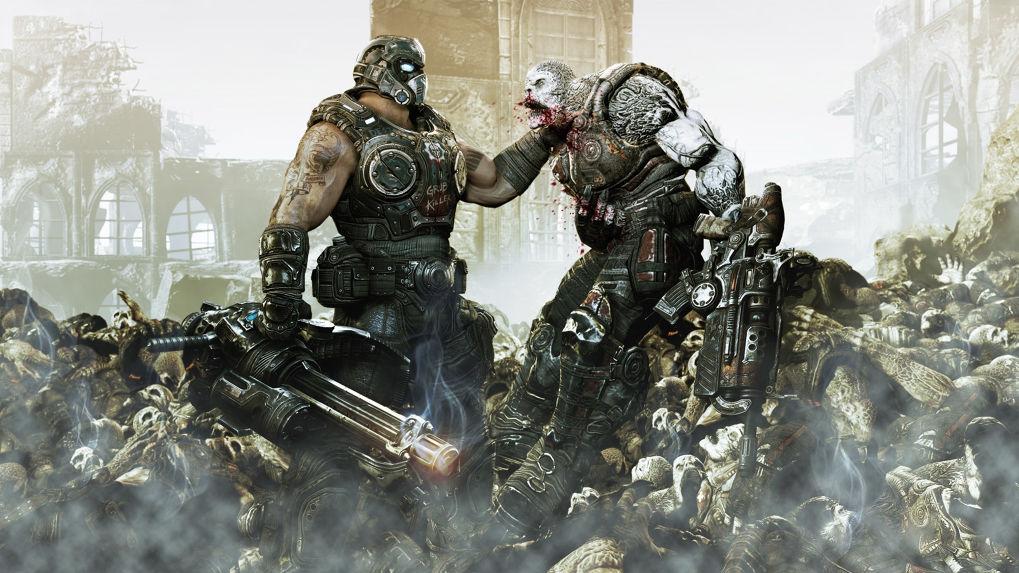 ถาพยนต์เรื่อง Gears of War ได้คนเขียนบทแล้ว !!
