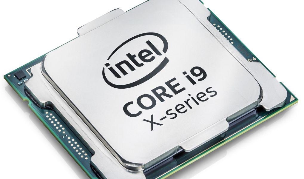 ภาพหลุดสเปค Intel Core i9 ตัวท๊อปเผยมาแล้วแรงสุดที่ 4 4GHz