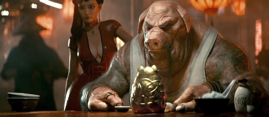 Ubisoft เผย !! Beyond Good and Evil 2 คือหมัดหลักไม่ใช่ความเสี่ยง