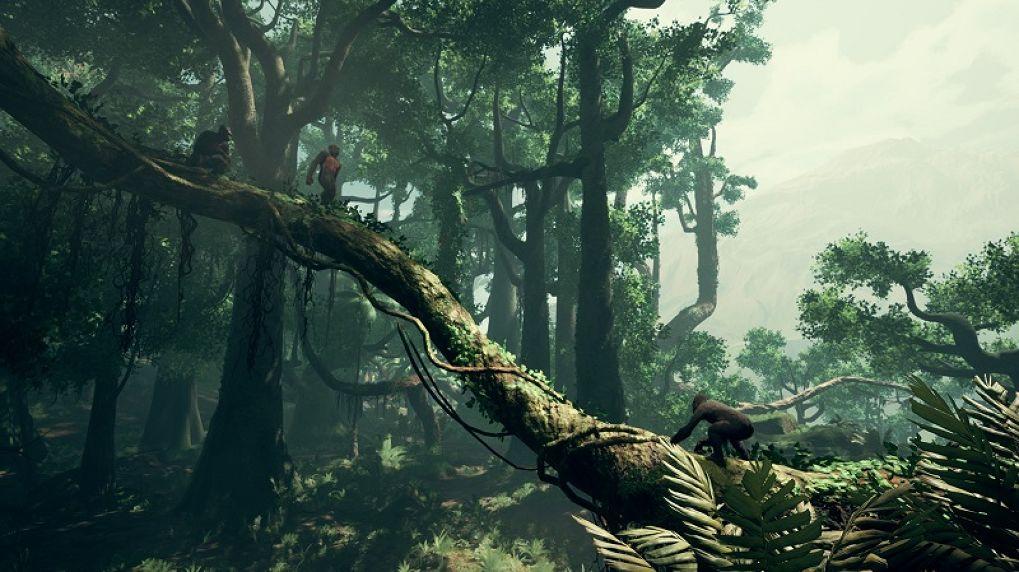 Ancestors: The Humankind Odyssey ผลงานคุณภาพจากทีมผู้สร้าง Assassin's Creed