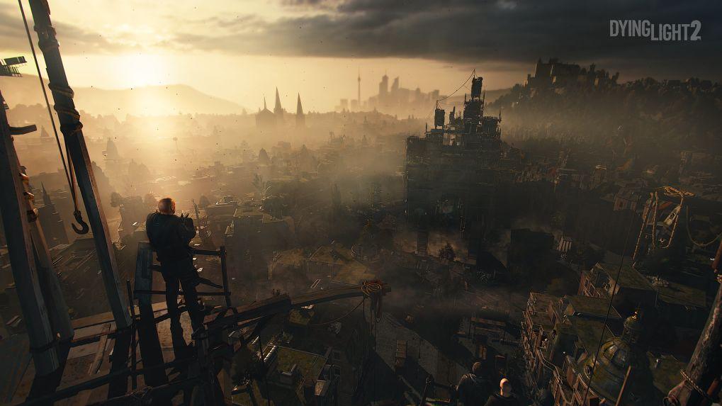 แฟนเกมเฮ! เมื่อ Dying Light 2 ออกมาเปิดตัวเซอร์ไพรส์กันกลางงาน E3