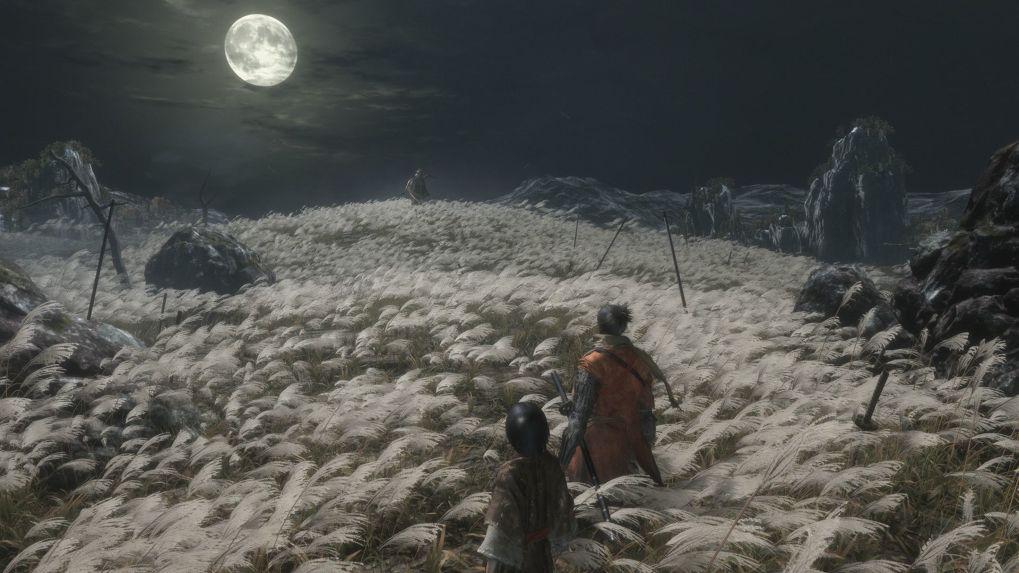 Sekiro: Shadows Die Twice ซามูไรสายฮาร์ดคอร์จากทีมผู้สร้าง Dark Souls