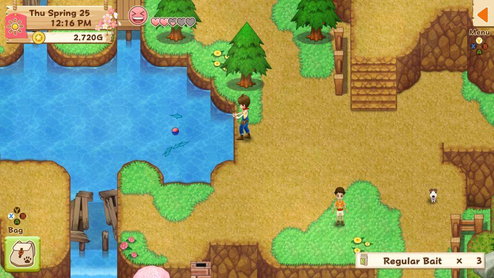 รีวิว Harvest Moon: Light of Hope เจ๊งไม่เจ๊ง? สรุปให้แล้ว