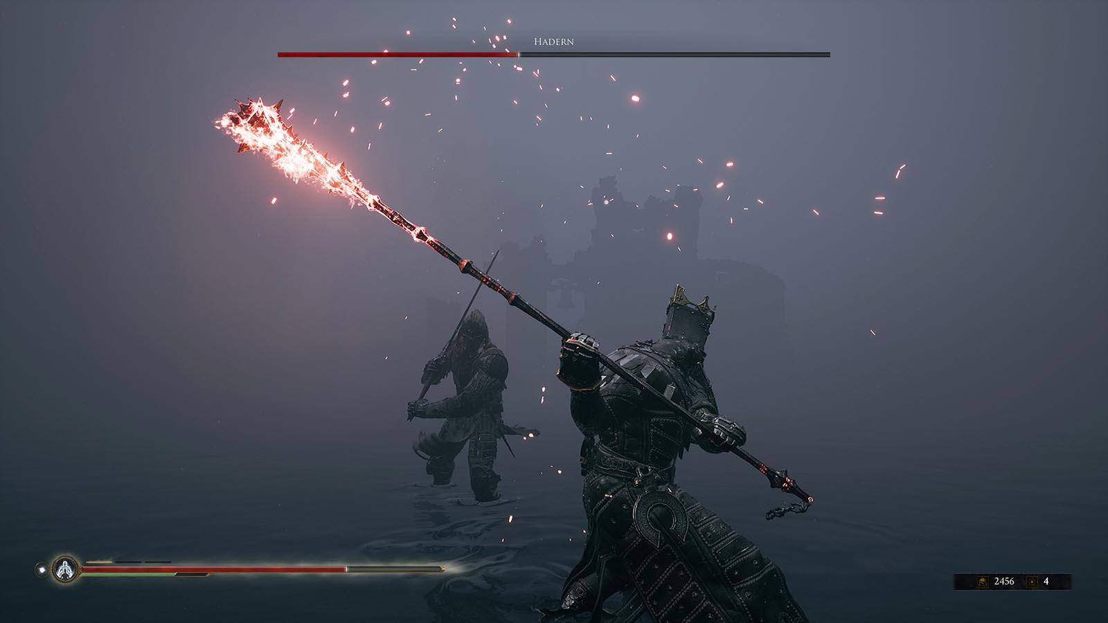 """มาซักที! Mortal Shell เกมแนว RPG สไตล์ Souls-Like เปิดให้ทดลองเล่น """"ฟรี"""" แล้ววันนี้ : playulti.com"""