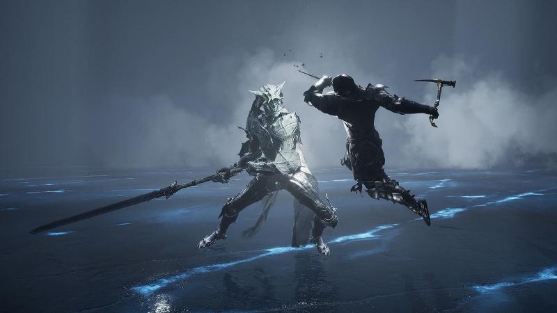 Mortal Shell เกม ARPG สไตล์ Dark Souls พร้อมวันวางจำหน่าย